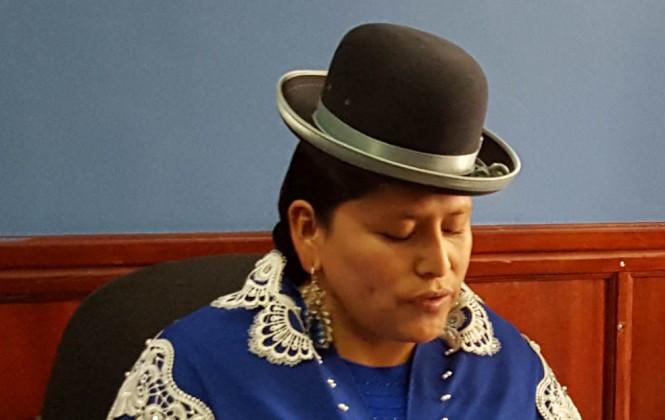 Justicia propondrá en la cumbre cárcel para abogados corruptos