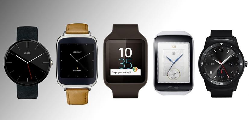 Smartwatches Claves y consejos para comprar un smartwatch perfecto para ti