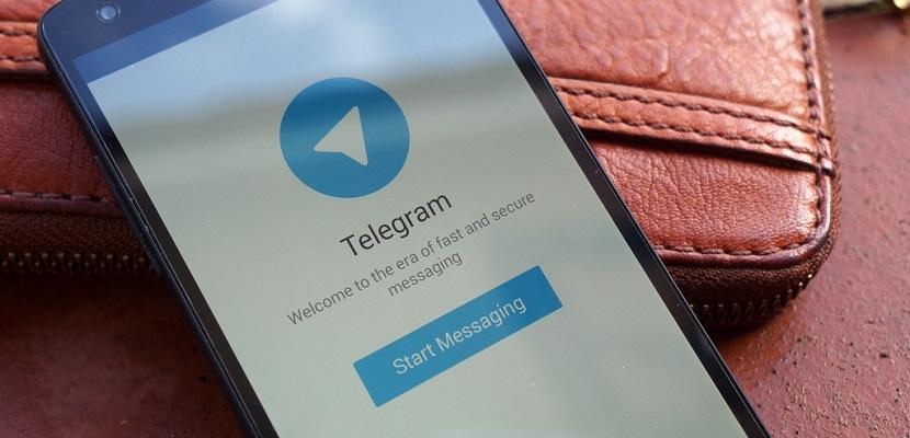 Telegram Telegram se actualiza y añade la función walkie talkie