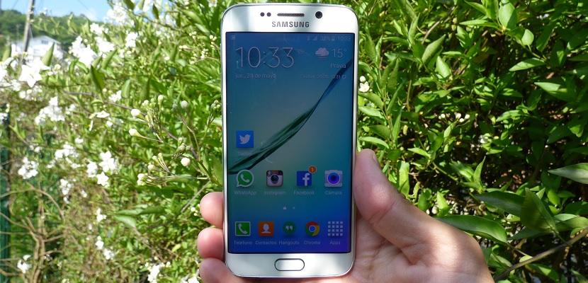 Samasung Galaxy S6 Edge Android 6.0 Marshmallow llega de forma oficial a los Samsung Galaxy S6