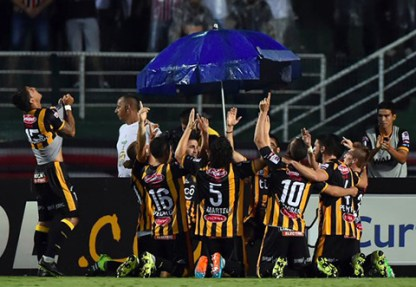 Historico-triunfo-del--Tigre--en-la-Libertadores-