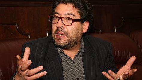 Marcelo Elío, viceministro de Régimen Interior