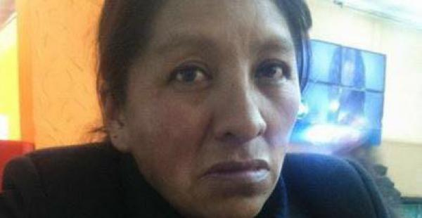 La funcionaria fue una de las seis víctimas fatales que dejó la violenta toma de la Alcaldía de El Alto.