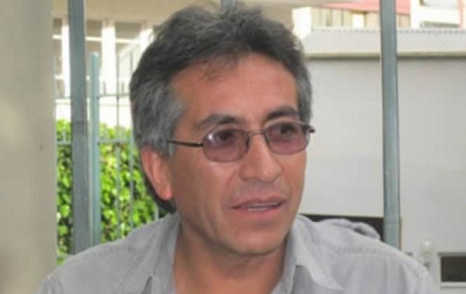 Gustavo Torrico asegura que el objetivo fue quemar la oficina jurídica que investigaba gestión de Patana