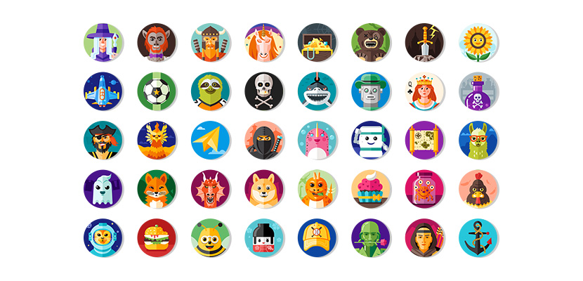 google play games avatares Pronto podrás crear tu perfil único de jugador en Google Play Games