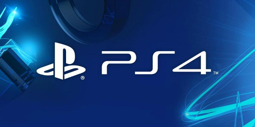 playstation 4 ps4 logo Disfruta de cualquier juego de la PS4 este fin de semana totalmente gratis