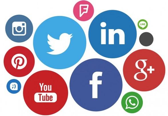 Redes sociales . | Foto ilustrativa -   Internet Agencia