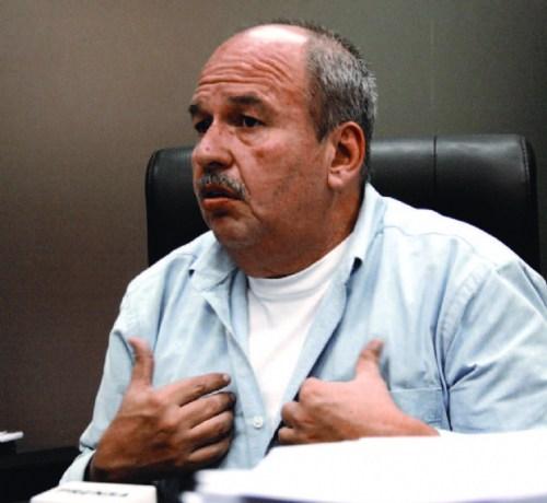 Oposición: Informe de Zapata será clave en la investigación