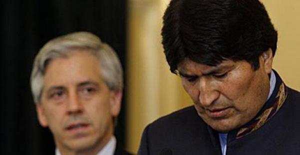 Evo Morales gobernará Bolivia hasta enero de 2020. Fue inhabilitado para modificar  la Constitución y no podrá repostularse al cargo de presidente