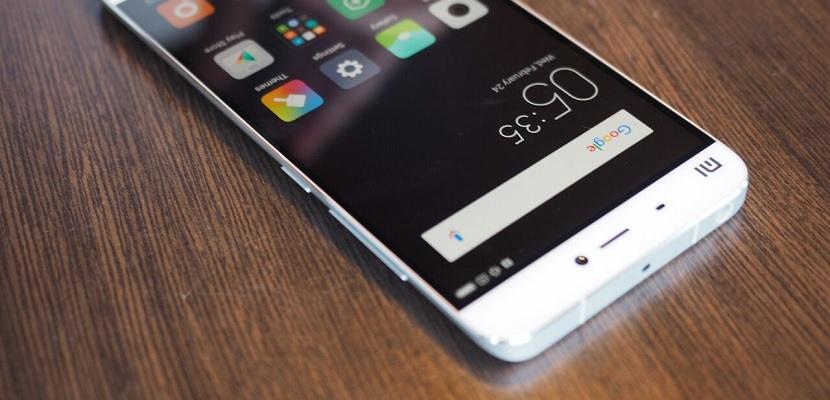 Xiaomi Mi5 4 El Xiaomi Mi5 sólo estará disponible en los mercados asiáticos, al menos de momento
