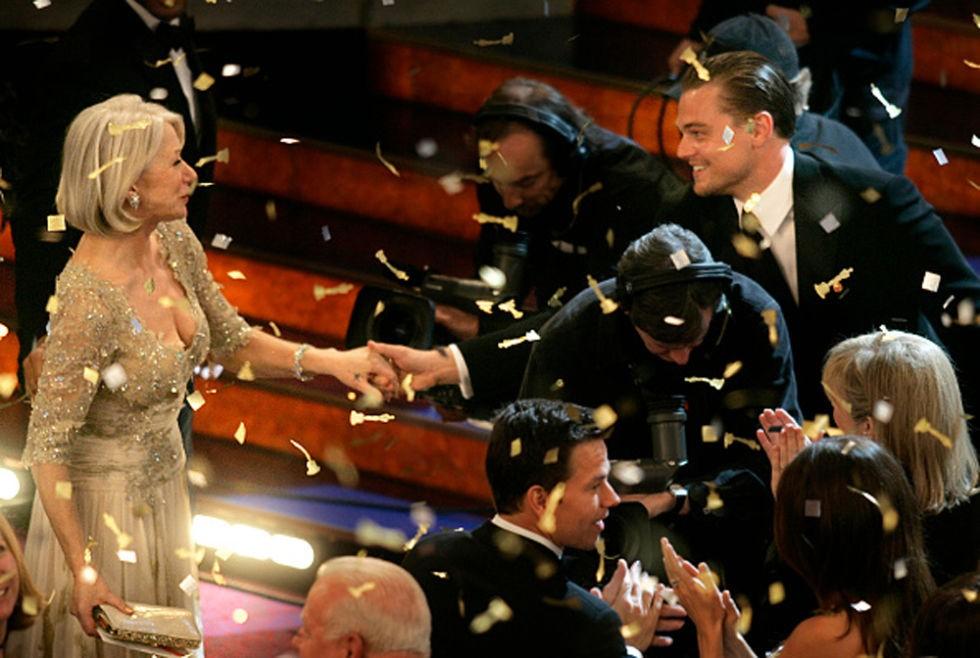 9. Oscar (2007)