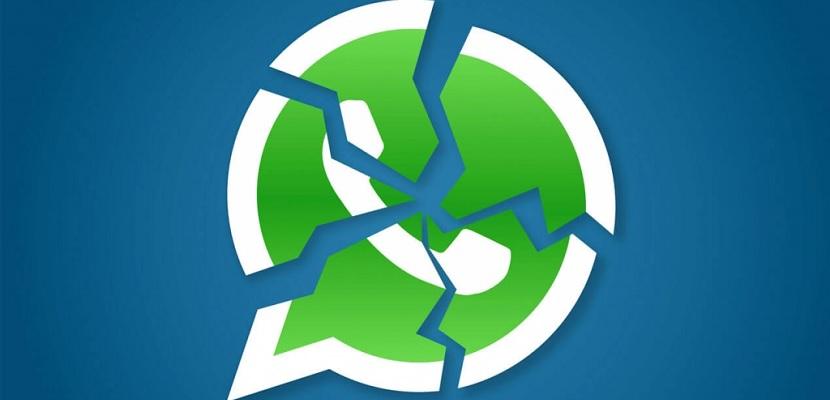 WhatsApp WhatsApp dejará de lado a BlackBerry y otros sistemas antiguos en 2017