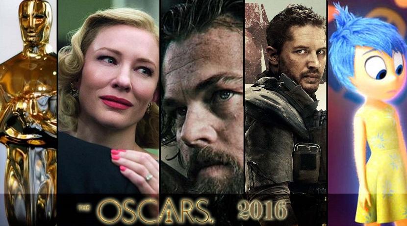 Oscar 2016 Dónde ver los Oscar 2016 en directo a través de Internet