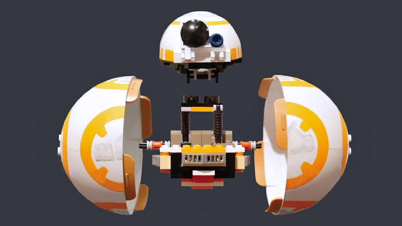 cztsg1ip9rjs3numazna 830x466 Otro BB 8 totalmente funcional, esta vez hecho de LEGO