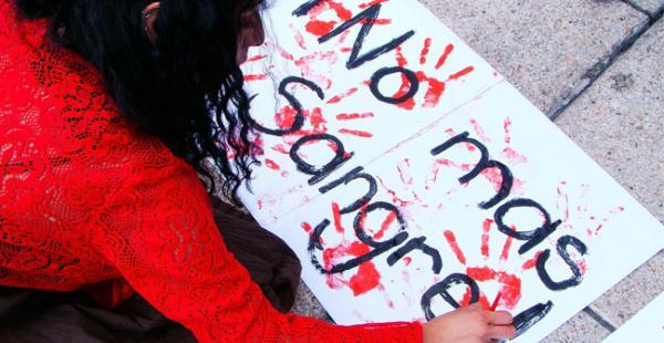 Bolivia es el país latinoamericano con mayores índices de violencia física contra las mujeres y el segundo después de Haití en violencia sexual, según datos de ONU
