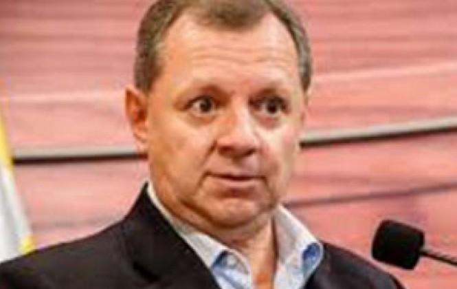 """Presidente del Senado: """"Estoy esperando que Valverde presente sus pruebas"""""""