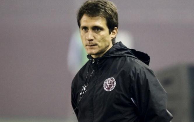 """El """"Mellizo"""" Barros Schelotto asume la dirección técnica de Boca Juniors"""