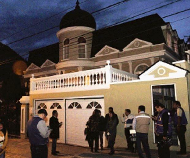 Zuleta: Evo enjuicia a Zapata por violencia psicológica a su hijo