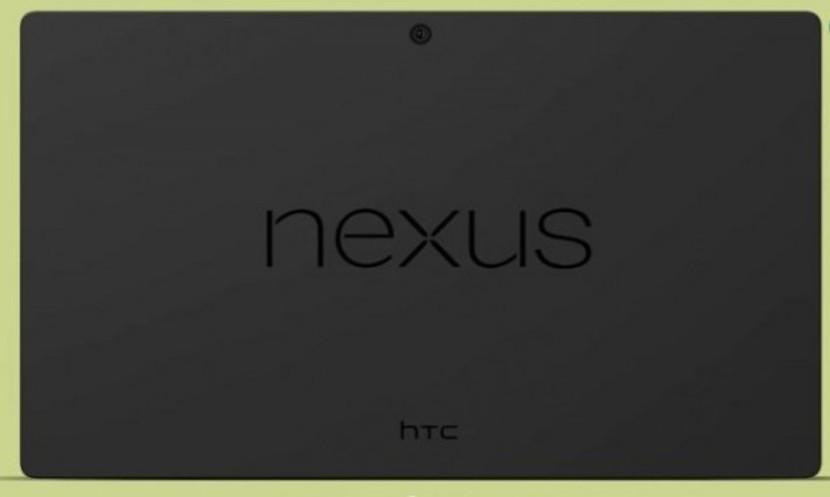 Nexus 9 HTC 830x497 El futuro Nexus de HTC llevaría la tecnología Force Touch