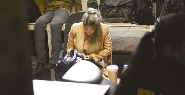 Gabriela Zapata puede ser entrevistada por la comisión de la Asamblea Legislativa en la cárcel de Obrajes