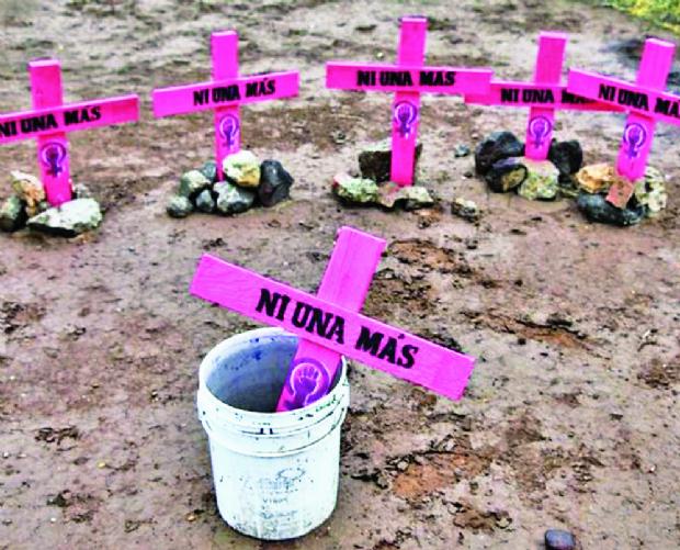 Tres mujeres mueren tras ser víctimas de hechos violentos