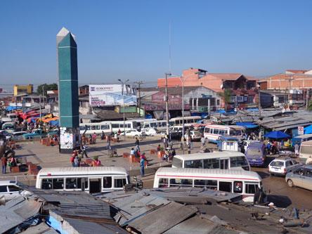 Plan Tres Mil alberga a más de 350 mil habitantes en 134 barrios