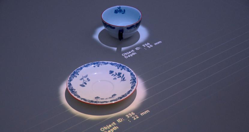 sony projector Sony muestra los proyectos de Future Lab