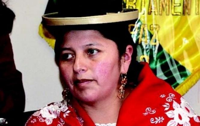 Presentan querella penal contra exresponsable del Consejo de la Magistratura por hacer campaña política