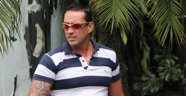Carlos Padilla es acusado de incumplimiento de contrato en el caso dron