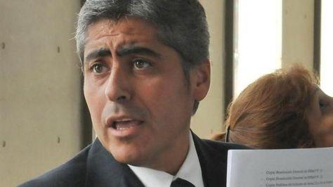 El legislador argentino de la ciudad de Córdoba, Juan Pablo Quinteros. Foto: Informesynoticiascordoba.com,