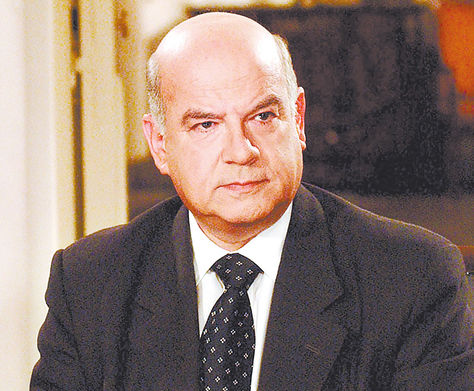Diplomacia. Insulza anticipa 'buena fe' en el litigio con Bolivia.