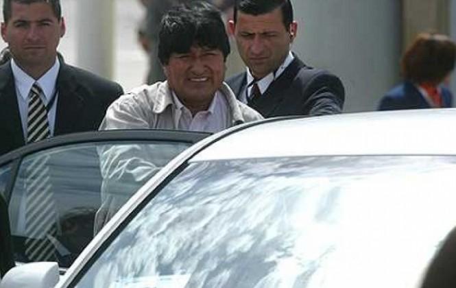 Javier Escalera, el amigo, confidente y chofer de Evo Morales, fue clave en el trámite de reconocimiento de su hijo con Gabriela Zapata