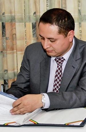YPFB lamenta no haber hallado hidrocarburos en cantidades comerciales en Lliquimuni