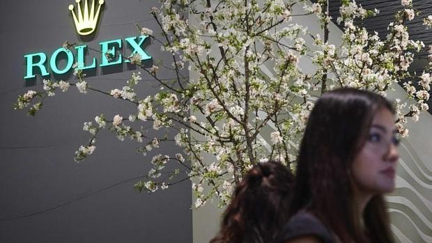 Rolex es la empresa con mejor reputación en todo el mundo