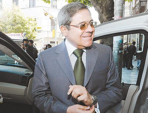 Jorge Canelas.