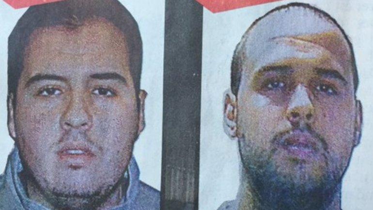 Khalid e Ibrahim El Bakraoui, los presuntos autores de los atentados en Bruselas