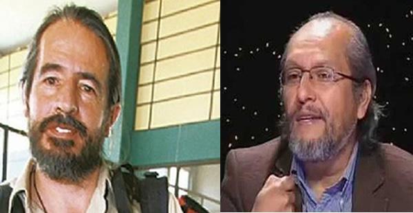 El hermano del vicepresidente habló con EL DEBER sobre su relación con el exhombre fuerte de Evo Morales.