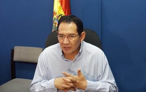 Fiscal General anuncia querella contra la persona que vulneró su privacidad