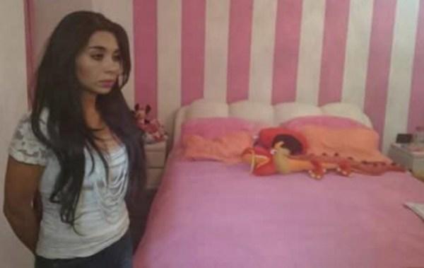 Defensoría de la Niñez entregará la custodia de la hija de Zapata a su tía