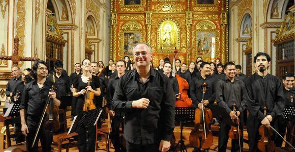 La misa Roque Ceruti será interpretada por Arakaendar, el coro de Palmarito (Bolivia) y RCM (Inglaterra)