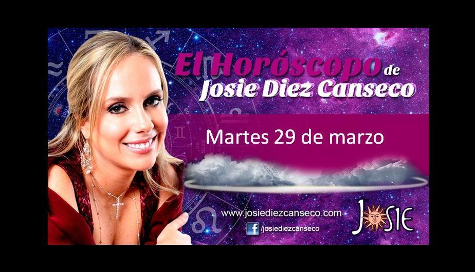 El horóscopo de hoy, martes 29 de marzo. (Foto: Difusión)