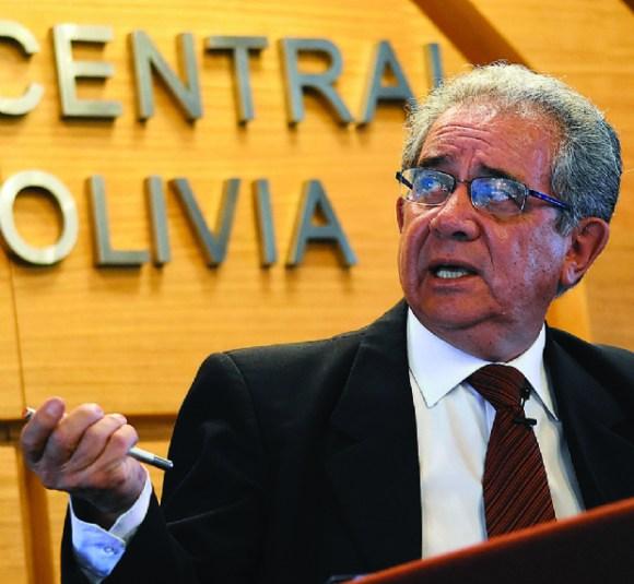BCB inyectará más liquidez para garantizar el crecimiento del  PIB