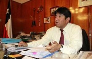 Alcalde de Calama viaja al Silala y critica al Gobierno de Bachelet