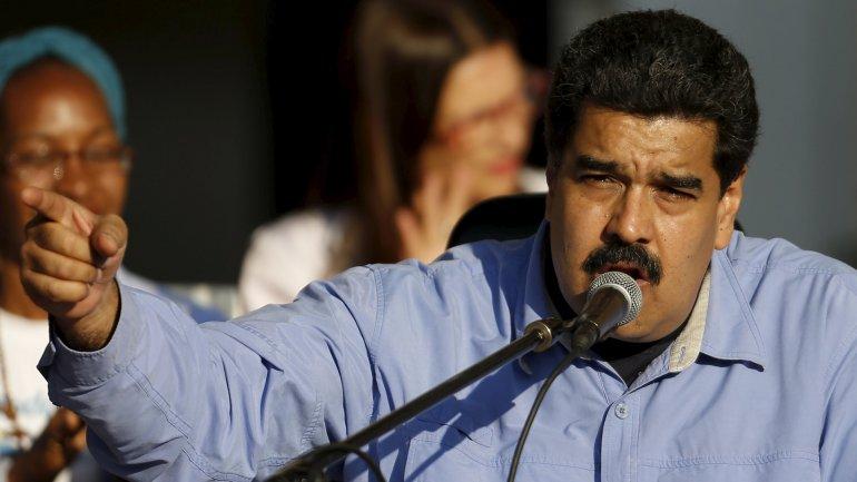 Nicolás Maduro afirmó que no refrendará la Ley de Amnistía