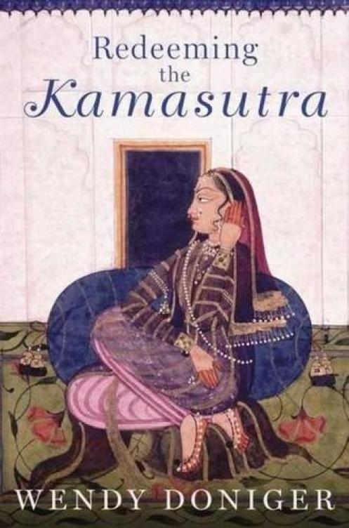 'Redeeming the Kamasutra'.