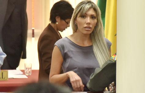 Gabriela Zapata