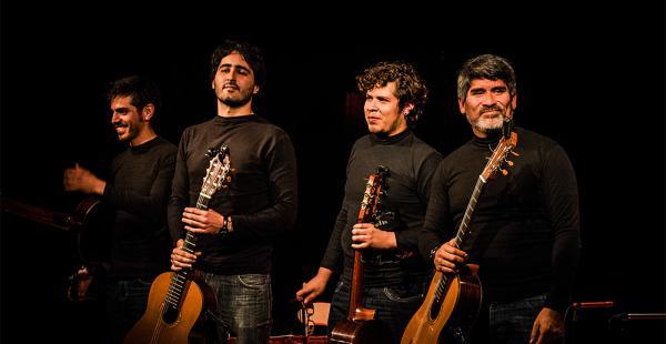 El cuarteto se apresta a grabar su primer disco, que tendrá folclore latinomericano, jazz fusión y clásica