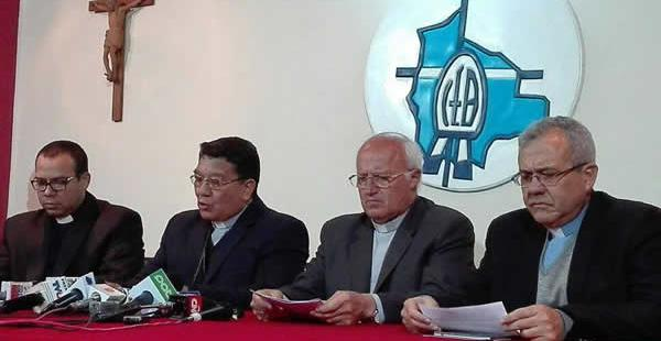 La pasada semana se dio a conocer el informe, que hace mención a que el narcotráfico penetró las estructuras del Estado.