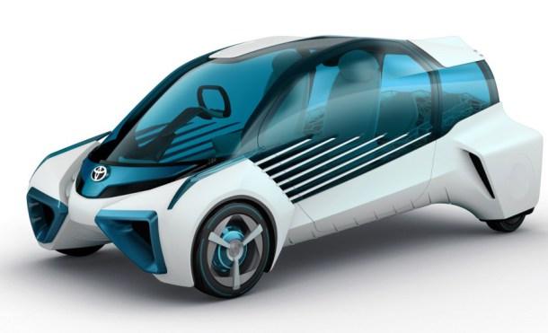 Microsoft y Toyota unen fuerzas para el futuro del coche conectado