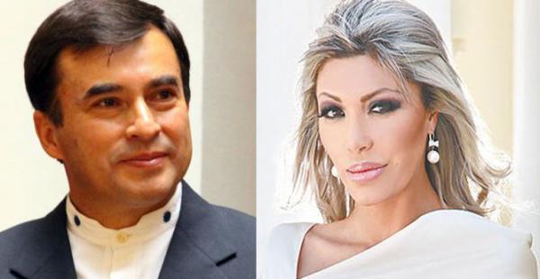 Los supuestos mensajes entre Quintana y Zapata marcan tendencia en las redes sociales
